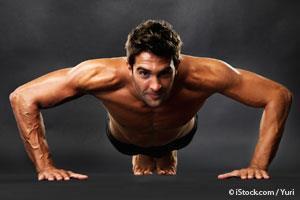 strength-training-push-up